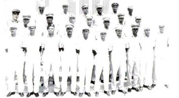 Somalia 1969