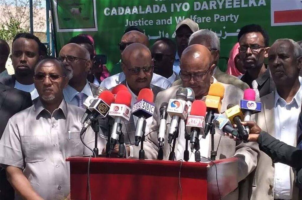 Image result for mucaaradka somaliland