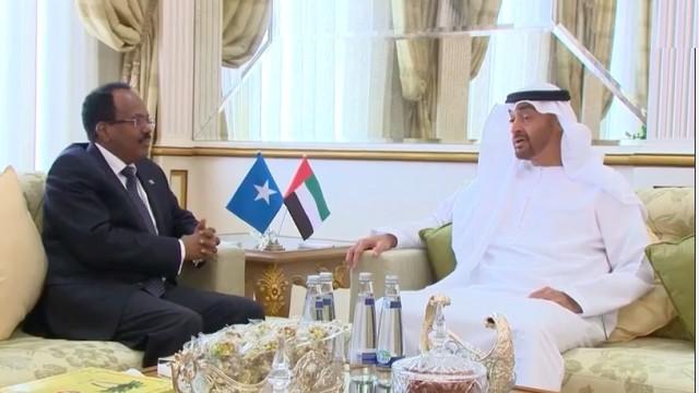 UAE seeks turnaround in relations with Somalia for help in Yemen war Read  more - Horseed Media • Somali News