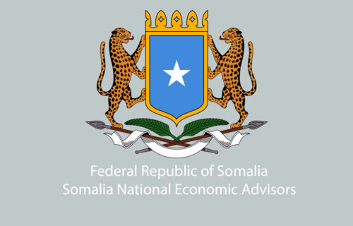 """Open Letter to Somali Political Leaders """"on Peace, Security and Election"""""""
